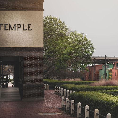temple-community